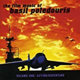The Film Music of Basil Poledouris  Basil Poledouris (Author)