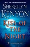 Kiss of the Night (Dark-Hunter Novels) Hardcover – December 10, 2013  by Sherrilyn Kenyon  (Author)
