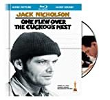 One Flew Over the Cuckoo's Nest (Blu-ray Book Packaging)  Special Edition
