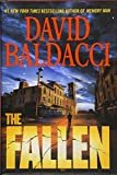 The Fallen (Memory Man series (4)) Hardcover – April 17, 2018  by David Baldacci  (Author)