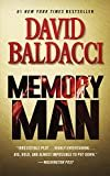 Memory Man (Amos Decker) Hardcover – April 21, 2015  by David Baldacci  (Author)