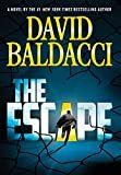 The Escape (John Puller Series) Hardcover – November 18, 2014  by David Baldacci  (Author)