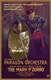 The Mark of Zorro - Featuring the Original 1920 Score  Douglas Fairbanks Sr.(Actor),Marguerite De La Motte(Actor),&1more