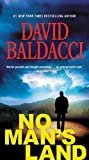 No Man's Land (John Puller Series) Hardcover – Large Print, November 15, 2016  by David Baldacci  (Author)