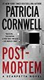 Postmortem (Kay Scarpetta Book 1)Kindle Edition  byPatricia Cornwell(Author)