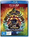 Thor Ragnarok 3D (Blu-ray 3D/Blu-ray)  Chris Hemsworth, Tom Hiddleston, Cate Blanchett, Idris Elba (Actor), Taika Waititi (Director)