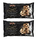 Baileys Original Irish Cream Semi-Sweet Chocolate Baking Chips, 12 Oz - Pack of 2  by Chocolatier  Trust me youll want the double batch!