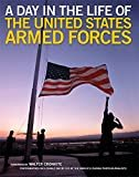 A Day in the Life of the United States Armed Forces Hardcover – May 1, 2003  by Lewis J. Korman (Author), Matthew Naythons  (Author)