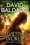 The Width of the World (Vega Jane, Book 3) Hardcover – February 28, 2017  by David Baldacci  (Author)