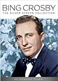 Bing Crosby: The Silver Screen Collection (Going My Way, Holiday Inn, Rhythm on the Range, Birth of the Blues, Road to Morocco, Waikiki Wedding + 18 more!)  DVD  Box Set  Astaire, Fred (Actor), Hope, Bob (Actor)