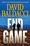 End Game (Will Robie Series Book 5) Kindle Edition  by David Baldacci  (Author)