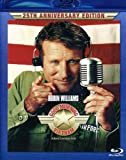 Good Morning, Vietnam (25th Anniversary Edition) [Blu-ray]  25th Anniversary Edition, 5th Anniversary Edition  Robin Williams (Actor), Forest Whitaker (Actor)