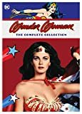 Wonder Woman: The Complete Series  Box Set  Various (Actor, Director)