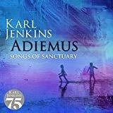 Adiemus - Songs Of Sanctuary  Adiemus & Karl Jenkins