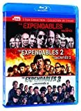 The Expendables / The Expendables 2 / The Expendables 3  Sylvester Stallone (Actor, Director), Jason Statham (Actor), & 2 more