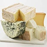 French Cheeses for the Connoisseur Assortment (30.5 ounce)  byigourmet