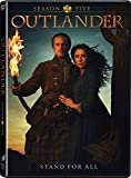 Outlander (2014) - Season 05  Caitriona Balfe (Actor, Producer), & 3 more  Rated:    NR     Format: DVD