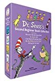 Dr. Seuss's Second Beginner Book Collection (Beginner Books(R)) Hardcover – Illustrated, September 27, 2011  by Dr. Seuss  (Author), Random House (Illustrator)