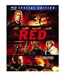 Red (Special Edition) [Blu-ray]  Bruce Willis (Actor), Morgan Freeman (Actor), & 1 more