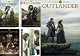 Outlander: The Complete Series Season 1-4 [ DVD, 2019]  Rated:    Unrated     Format: DVD