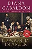 Dragonfly In Amber (Outlander, Book 2) Kindle Edition  by Diana Gabaldon  (Author)