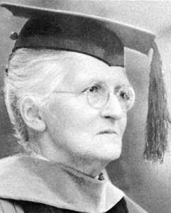 Caroline Ardelia Yale - Educator
