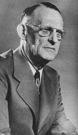Robert Holbrook Smith
