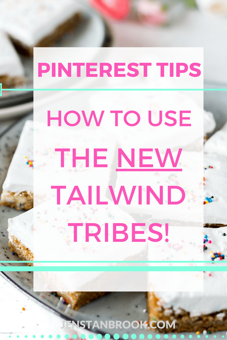 The brand new Tailwind Tribes has launched and it's bigger and better than before. If you're a business or blogger using Pinterest then you should be part of Tribes too. Learn exactly how to use Tailwind Tribes and the benefits to your business, how to get it for free and how to find new Tribes to join. It's all here, click through for a read right now. #tailwind #tailwindtribes #findatribe #newtailwind #newtribes