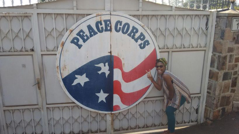 Rawls peacecorps