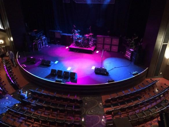 Showroom Stage