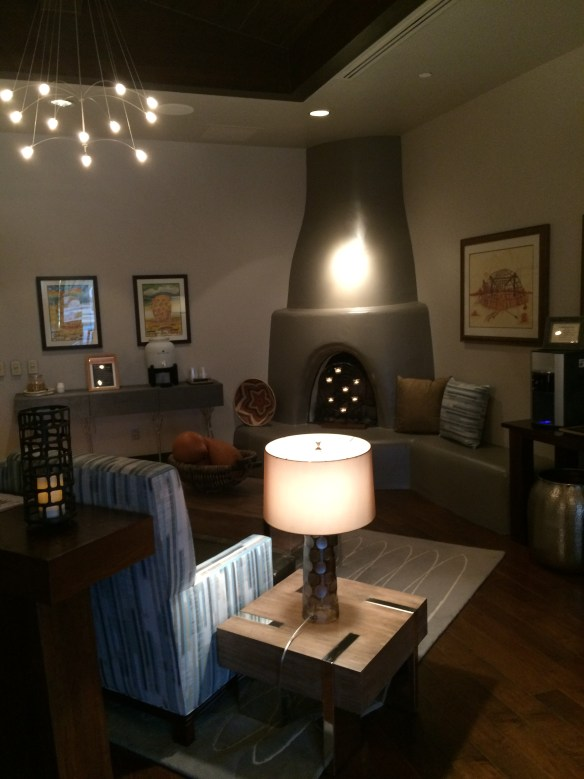AFTER remodel Aji Relaxation room