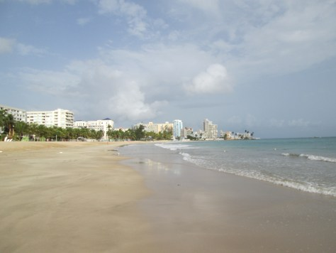 Isla Verde beach front resorts and condos JenThereDoneThat.com