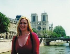 2001 Notre Dame de Paris