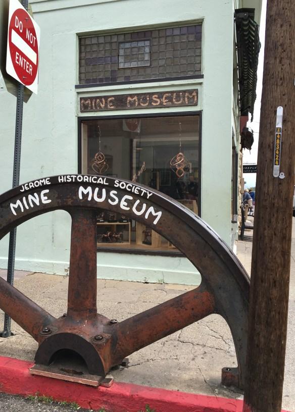 2016_Jerome Mine Museum