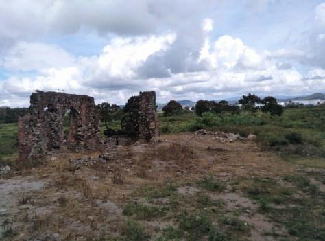 Lucia Sugar Mill, Yabacoa Puerto Rico