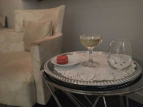 Guerlain Spa Champagne