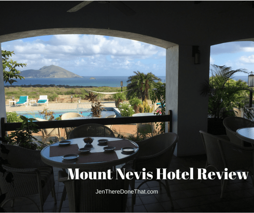Mount Nevis Hotel Review