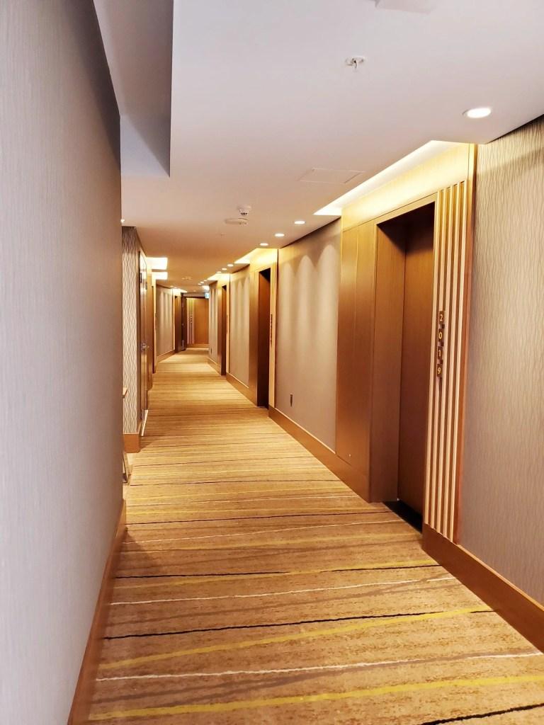 Civic King room at Civic Hotel Surrey
