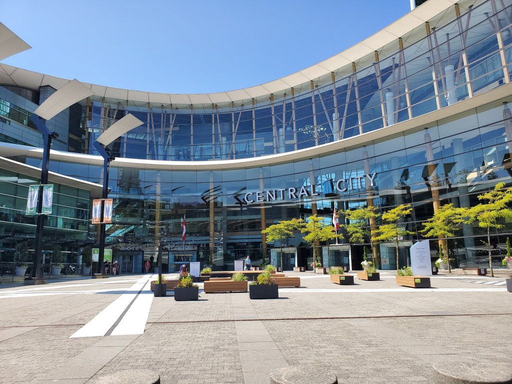 Central City Surrey