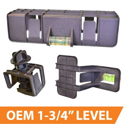 OEMdoorlevel1-3-4