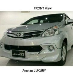 Grand New Avanza Veloz Luxury Review 1.3 All Jentri47toyotadenpasarbali Image