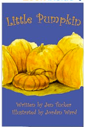 Little Pumpkin by Jen Tucker