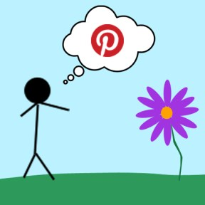 Pinterest On the Brain