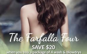 Print Ad – Farfalla