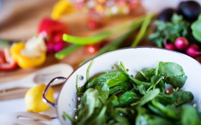 5 Ways To Get 5 Servings Of Vegetables A Day