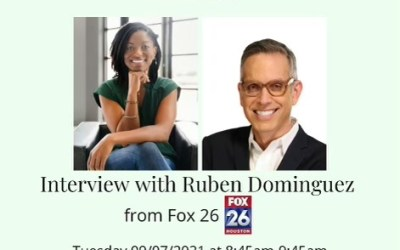 Interview with Ruben Dominguez from Fox 26