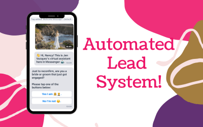 How to Automated your Lead Process