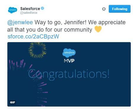 Winter '19 Release Highlights – Jenwlee's Salesforce Blog