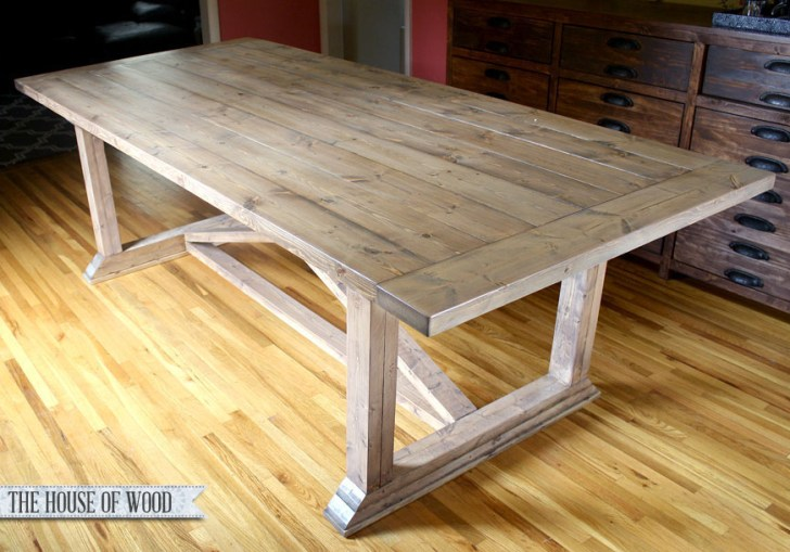 Dining Tables Diy