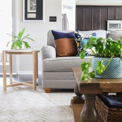 Simple Ideas To Decorate Your Living Room Western Designs Summer Decorating For The How